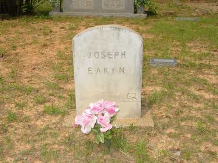 EAKIN, JOSEPH - Pope County, Arkansas | JOSEPH EAKIN - Arkansas Gravestone Photos