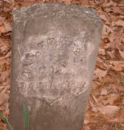 FREEMAN  (VETERAN UNION), JAMES - Pope County, Arkansas | JAMES FREEMAN  (VETERAN UNION) - Arkansas Gravestone Photos