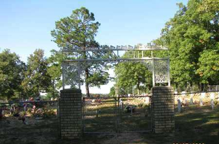 *GATE,  - Pope County, Arkansas |  *GATE - Arkansas Gravestone Photos