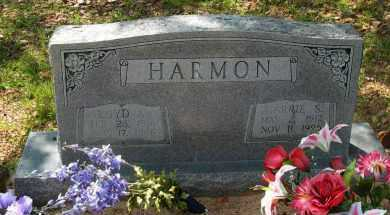 HARMON, LOYD A - Pope County, Arkansas | LOYD A HARMON - Arkansas Gravestone Photos