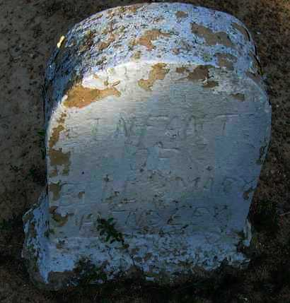 HENSLEY, INFANT - Pope County, Arkansas | INFANT HENSLEY - Arkansas Gravestone Photos