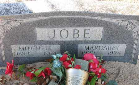 JOBE, MARGARET - Pope County, Arkansas | MARGARET JOBE - Arkansas Gravestone Photos