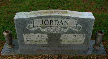 JORDAN, ARLENE S - Pope County, Arkansas | ARLENE S JORDAN - Arkansas Gravestone Photos