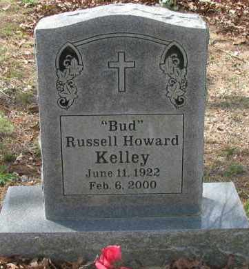 "KELLEY, RUSSELL HOWARD ""BUD"" - Pope County, Arkansas 