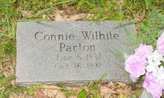 PARTON, CONNIE - Pope County, Arkansas | CONNIE PARTON - Arkansas Gravestone Photos