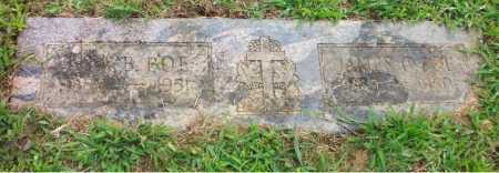 POE, ADA BELL - Pope County, Arkansas | ADA BELL POE - Arkansas Gravestone Photos