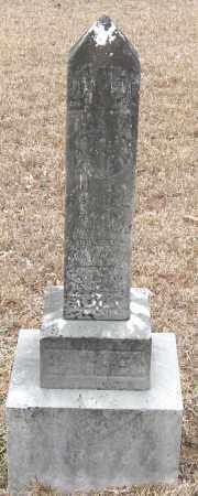 RACHEL, J  A - Pope County, Arkansas | J  A RACHEL - Arkansas Gravestone Photos