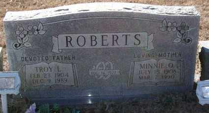 ROBERTS, TROY L - Pope County, Arkansas | TROY L ROBERTS - Arkansas Gravestone Photos