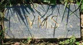 STORY, VIRGIL M - Pope County, Arkansas | VIRGIL M STORY - Arkansas Gravestone Photos