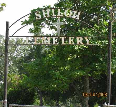*CEMETERY GATE,  - Pope County, Arkansas |  *CEMETERY GATE - Arkansas Gravestone Photos