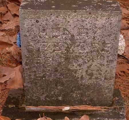 SIZEMORE, HENRY - Pope County, Arkansas | HENRY SIZEMORE - Arkansas Gravestone Photos
