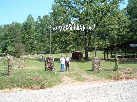 *BOOGER HOLLOW CEMETERY ENTRAN,  - Pope County, Arkansas |  *BOOGER HOLLOW CEMETERY ENTRAN - Arkansas Gravestone Photos