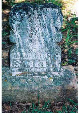 "SMITH, MARY SUSAN ""SUSIE"" - Pope County, Arkansas 