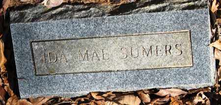 SUMERS, IDA MAE - Pope County, Arkansas | IDA MAE SUMERS - Arkansas Gravestone Photos