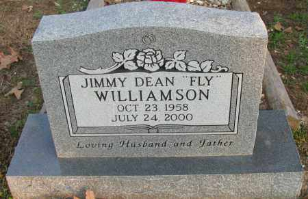 "WILLIAMSON, JIMMY DEAN ""FLY"" - Pope County, Arkansas 