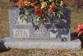YOUNGER, AUTA LEE - Pope County, Arkansas | AUTA LEE YOUNGER - Arkansas Gravestone Photos