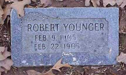 YOUNGER, ROBERT - Pope County, Arkansas | ROBERT YOUNGER - Arkansas Gravestone Photos