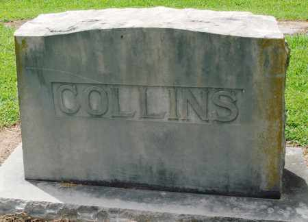 COLLINS, FAMILY - Prairie County, Arkansas | FAMILY COLLINS - Arkansas Gravestone Photos