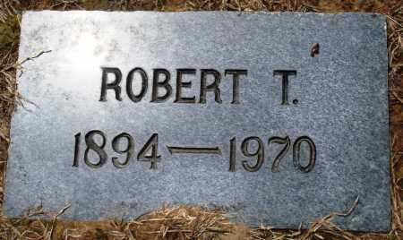 COLLINS, ROBERT T - Prairie County, Arkansas | ROBERT T COLLINS - Arkansas Gravestone Photos