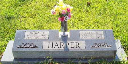 HARPER, ROBERT HOWARD - Prairie County, Arkansas | ROBERT HOWARD HARPER - Arkansas Gravestone Photos