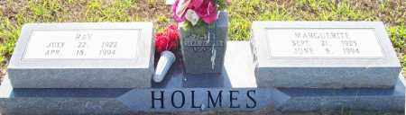 HOLMES, WILLIE RAY - Prairie County, Arkansas | WILLIE RAY HOLMES - Arkansas Gravestone Photos