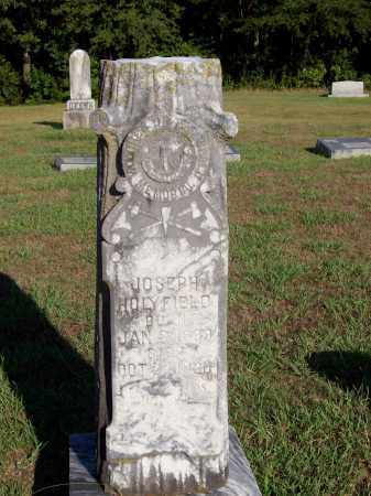 HOLYFIELD, JOSEPH MARSHALL SLATOR - Prairie County, Arkansas | JOSEPH MARSHALL SLATOR HOLYFIELD - Arkansas Gravestone Photos
