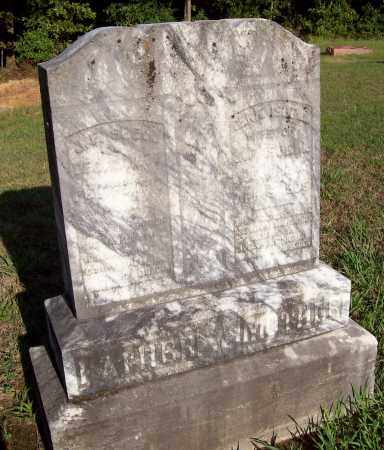 ISBELL, GENIE - Prairie County, Arkansas | GENIE ISBELL - Arkansas Gravestone Photos