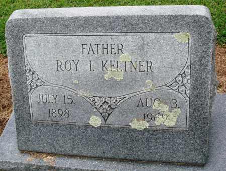 KELTNER, ROY I - Prairie County, Arkansas | ROY I KELTNER - Arkansas Gravestone Photos