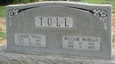 TULL, WILLIAM MORGAN - Prairie County, Arkansas | WILLIAM MORGAN TULL - Arkansas Gravestone Photos