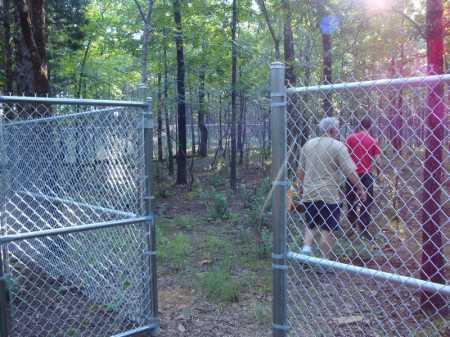 * A.J. WEST, CAMP ROBINSON - Pulaski County, Arkansas | CAMP ROBINSON * A.J. WEST - Arkansas Gravestone Photos