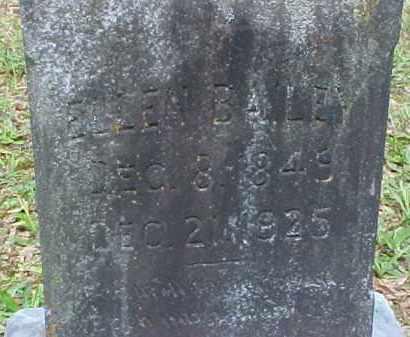 "ANDREWS BAILEY, ELEANORN MARIAH ""ELLEN"" - Pulaski County, Arkansas | ELEANORN MARIAH ""ELLEN"" ANDREWS BAILEY - Arkansas Gravestone Photos"