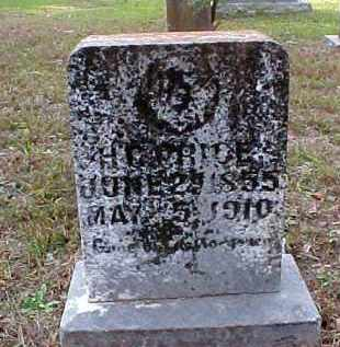 CLAY PRICE, HENRY - Pulaski County, Arkansas | HENRY CLAY PRICE - Arkansas Gravestone Photos