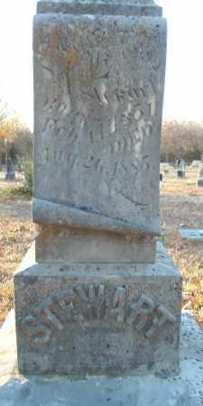 STEWART, ANNIE - Pulaski County, Arkansas | ANNIE STEWART - Arkansas Gravestone Photos