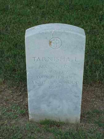 ACTWOOD, TARNISHA L - Pulaski County, Arkansas | TARNISHA L ACTWOOD - Arkansas Gravestone Photos