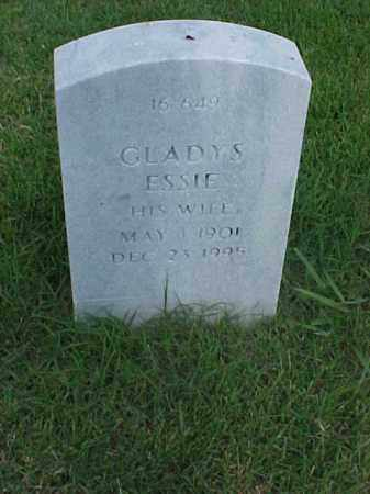 ADAIR, GLADYS ESSIE - Pulaski County, Arkansas | GLADYS ESSIE ADAIR - Arkansas Gravestone Photos