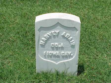 ADAIR (VETERAN UNION), HARVEY - Pulaski County, Arkansas | HARVEY ADAIR (VETERAN UNION) - Arkansas Gravestone Photos