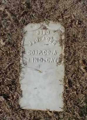 AGEE (VETERAN UNION), J J - Pulaski County, Arkansas   J J AGEE (VETERAN UNION) - Arkansas Gravestone Photos