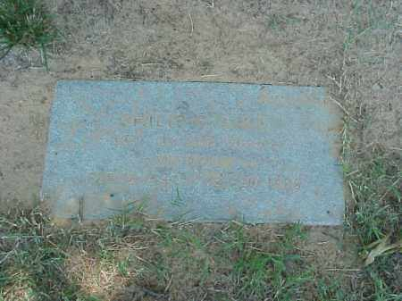 AIRD (VETERAN VIET), PHILLIP EDWARD - Pulaski County, Arkansas | PHILLIP EDWARD AIRD (VETERAN VIET) - Arkansas Gravestone Photos