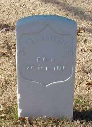 ALDRIDGE (VETERAN UNION), PERRY - Pulaski County, Arkansas | PERRY ALDRIDGE (VETERAN UNION) - Arkansas Gravestone Photos