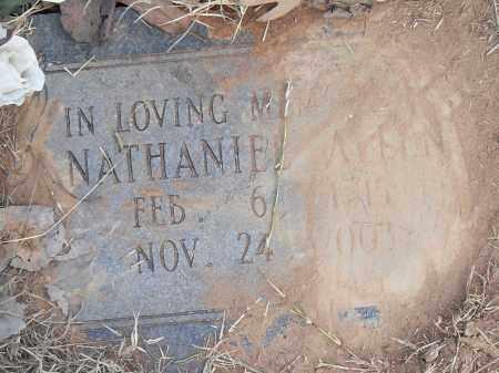 ALLEN, NATHANIEL - Pulaski County, Arkansas | NATHANIEL ALLEN - Arkansas Gravestone Photos