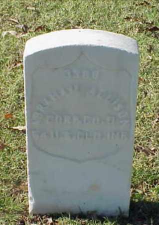ALLISON (VETERAN UNION), ABRAHAM - Pulaski County, Arkansas | ABRAHAM ALLISON (VETERAN UNION) - Arkansas Gravestone Photos