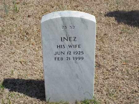 AMIZICH, INEZ - Pulaski County, Arkansas   INEZ AMIZICH - Arkansas Gravestone Photos