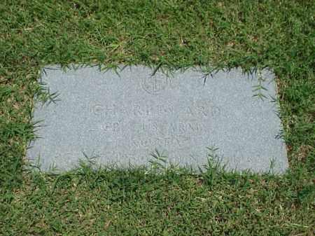 ARD (VETERAN KOR), CHARLES - Pulaski County, Arkansas | CHARLES ARD (VETERAN KOR) - Arkansas Gravestone Photos