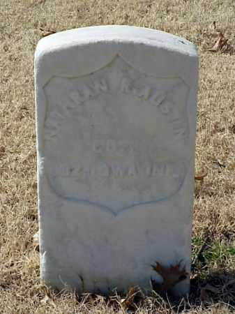 AUSTIN (VETERAN UNION), NATHRAN R - Pulaski County, Arkansas | NATHRAN R AUSTIN (VETERAN UNION) - Arkansas Gravestone Photos