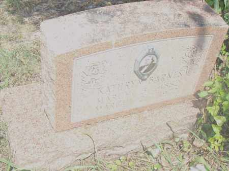 BARNES, KATHERINE - Pulaski County, Arkansas   KATHERINE BARNES - Arkansas Gravestone Photos