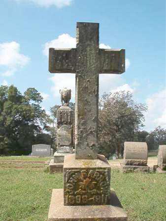 BARROW, JOHN - Pulaski County, Arkansas | JOHN BARROW - Arkansas Gravestone Photos