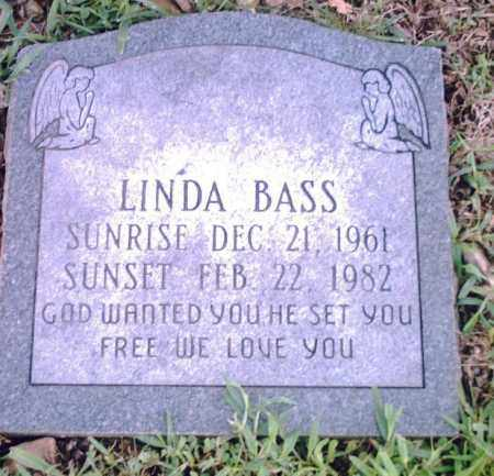 BASS, LINDA - Pulaski County, Arkansas | LINDA BASS - Arkansas Gravestone Photos