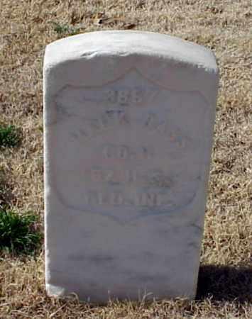 BASS (VETERAN UNION), MACK - Pulaski County, Arkansas | MACK BASS (VETERAN UNION) - Arkansas Gravestone Photos