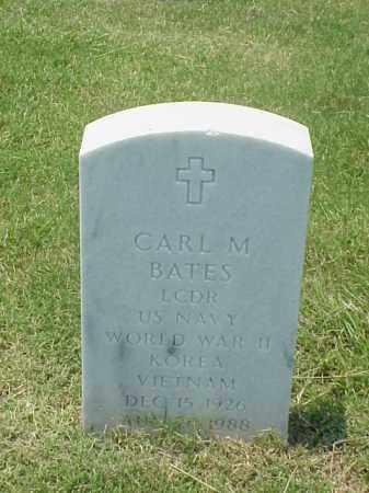 BATES (VETERAN 3WARS), CARL MELTON - Pulaski County, Arkansas | CARL MELTON BATES (VETERAN 3WARS) - Arkansas Gravestone Photos