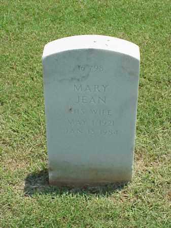 BATTLES, MARY JEAN - Pulaski County, Arkansas | MARY JEAN BATTLES - Arkansas Gravestone Photos